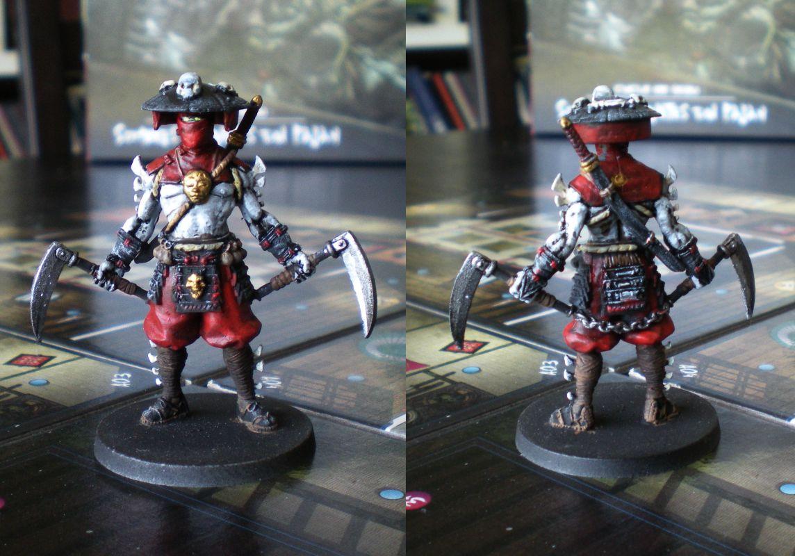 Les samouraïs de Bawon-sama - Page 2 Oni_Kage