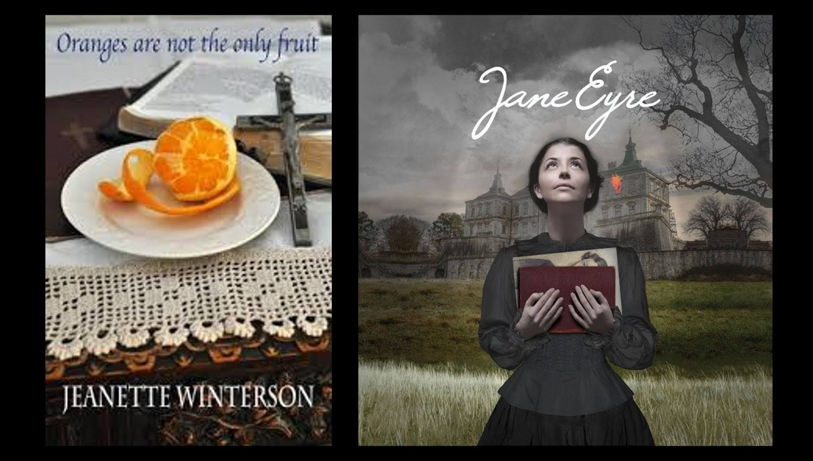 Oranges Are Not The Only Fruit Significance Of The Title Belles