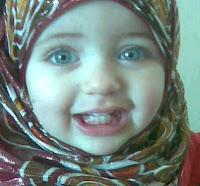 صور اطفال بالحجاب 2017 اجمل اطفال محجبات