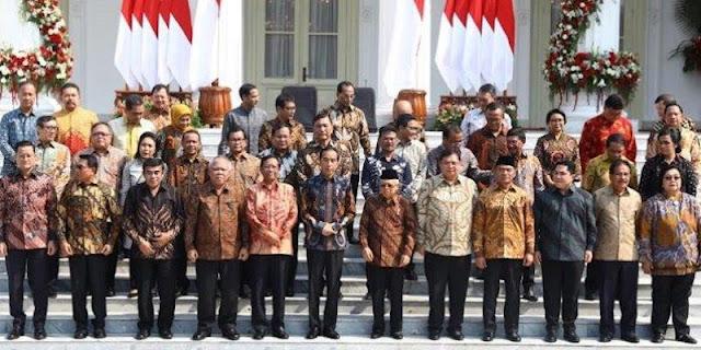 "Satyo Purwanto: Menteri Jokowi Banyak Terpapar ""Virus Ngawur"""
