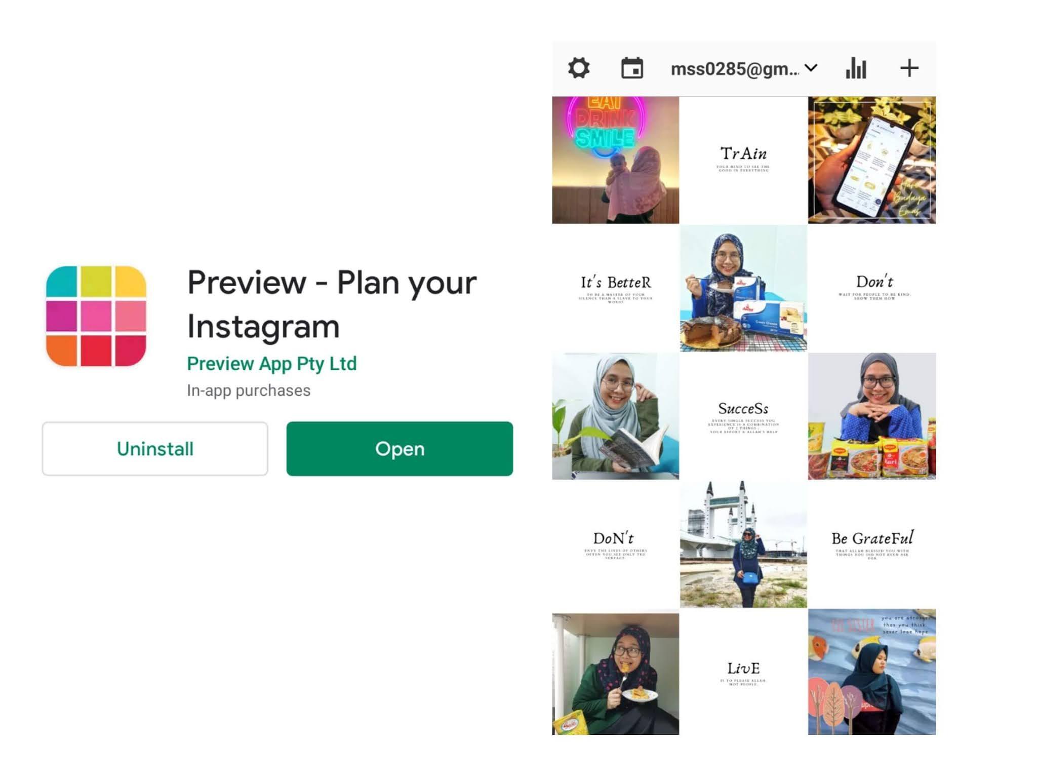 5 Aplikasi Best Untuk Instagram