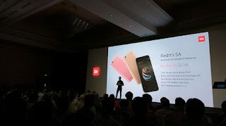 Xiaomi Redmi 5a Produksi Indonesia Untuk Indonesia