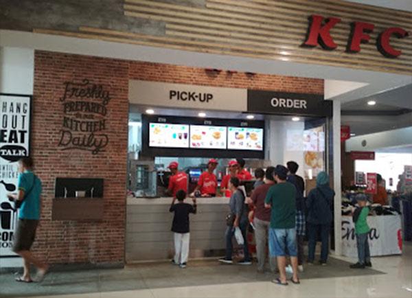 KFC Cibinong