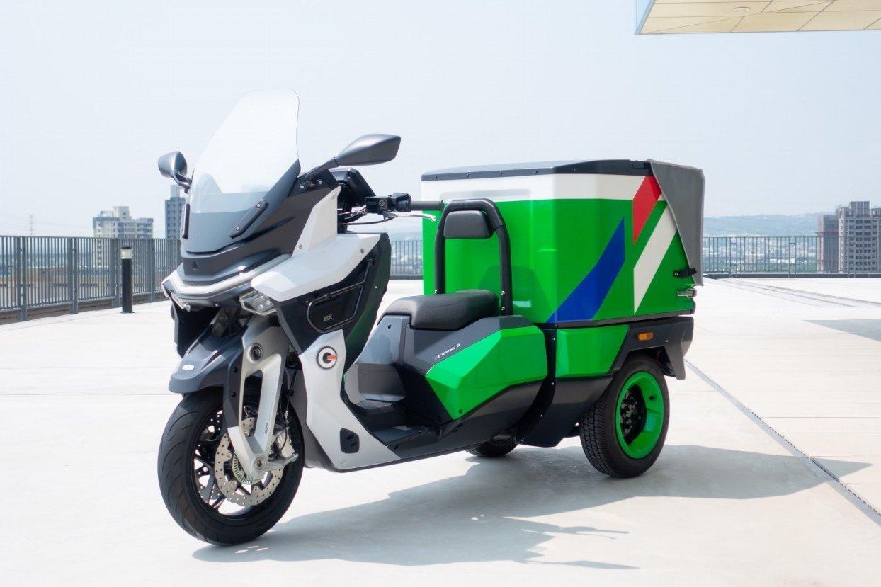 尋覓趣: 三輪車 三輪機車 三輪汽車