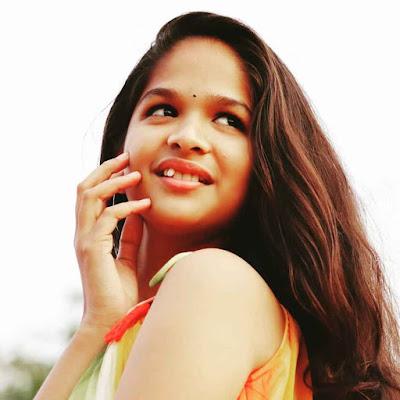 Nithyasree (Omg Girl Nithya)