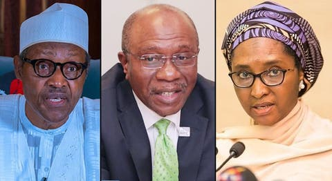 FG apologize for asking all account holders in the country's financial institutions to register their details again
