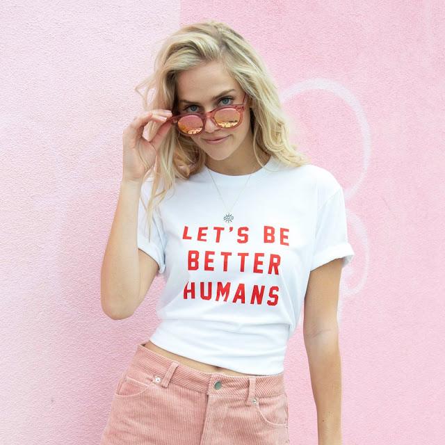 Better Humans T-shirt