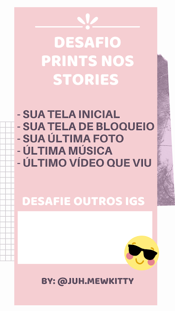6 Templates para responder nos Stories