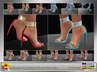 Madlen Ecoshete Shoes Recolor