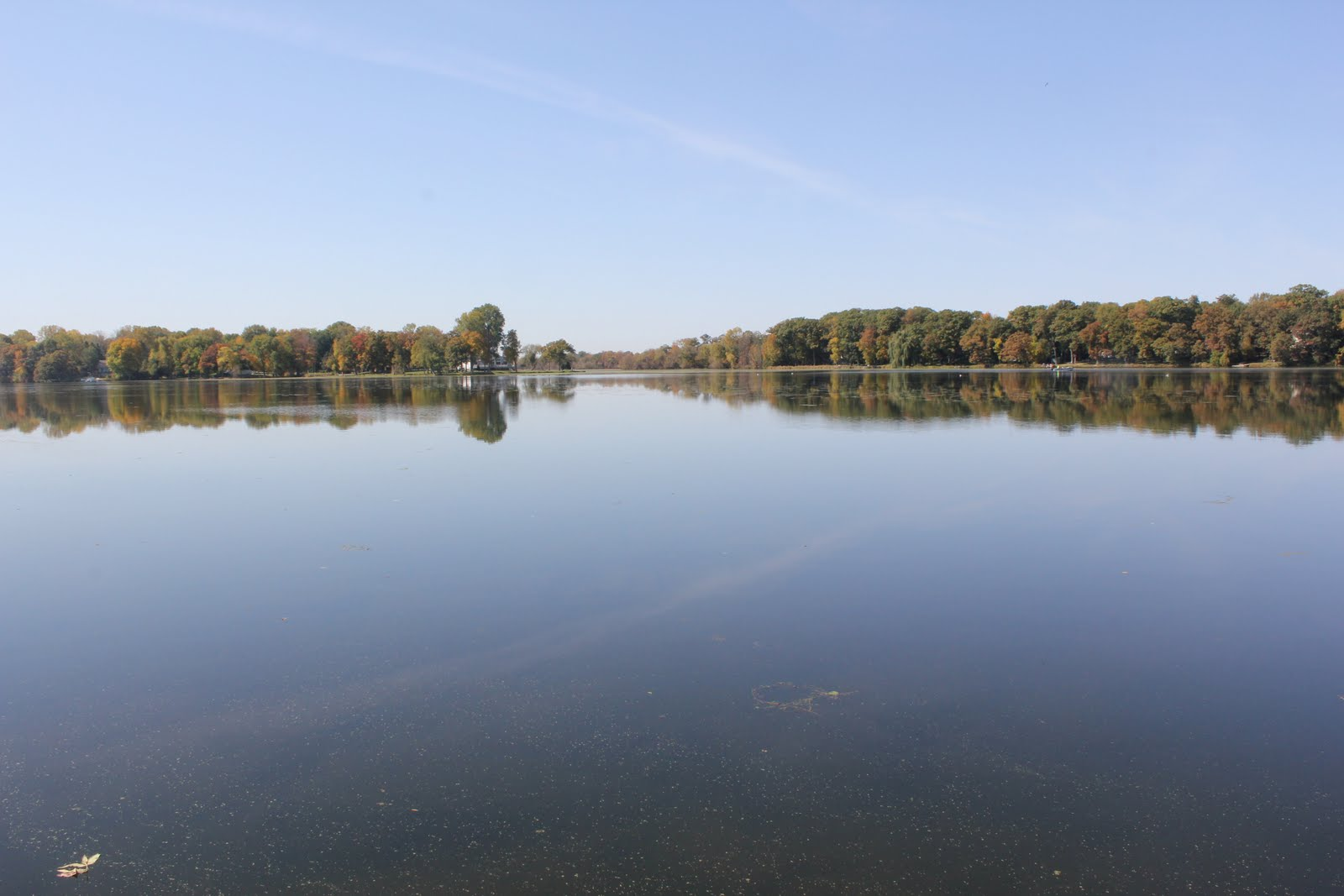 TRAINING WHEELS NOT INCLUDED: Lazy Lake ~ Fall River, WI