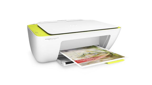HP DeskJet Ink Advantage 2332