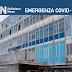 Emergenza COVID-19, paziente positivo a Villa Elisa: transitato due volte dall'ospedale di Polistena