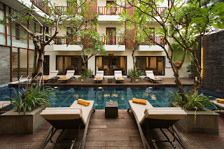 Hotel Career - Various Vacancies at Sense Hotel Seminyak