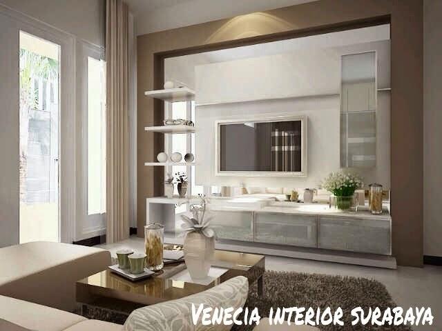 Venecia Interior  Contoh Interior desain Ruangkeluargaminimalisdesainruang TV