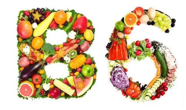 vitamin b6 while pregnant