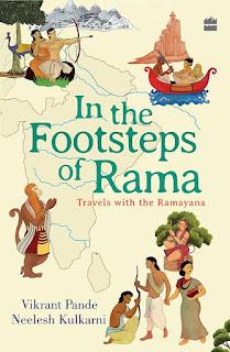 Tras las huellas de Rama: viajes con el Ramayana