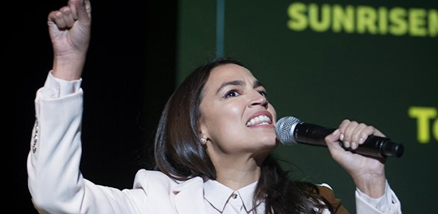 Grab The Popcorn: AOC Digs Her Claws Into Pelosi Over The Speaker's Immigration Comments