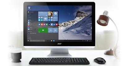 Acer تعلن للمستخدمين إمكانية طلب أجهزة تعمل بنظام ويندوز 10