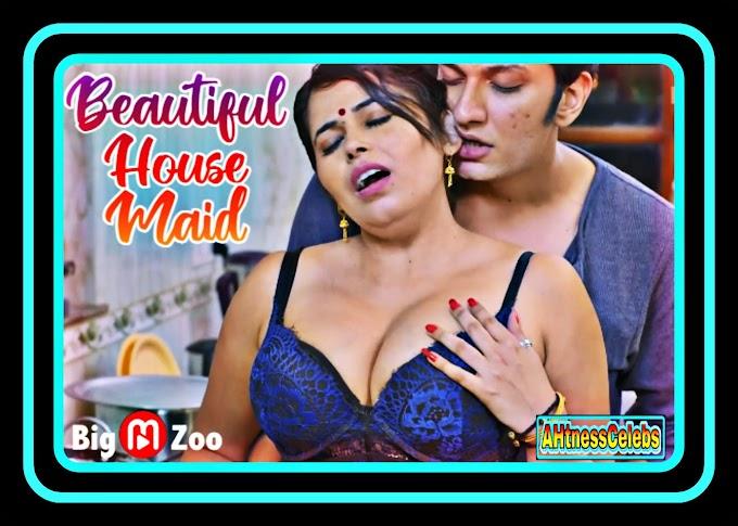 Beautiful House Maid (2021) - BigMovieZoo Hindi  Hot Web Series S01 Complete