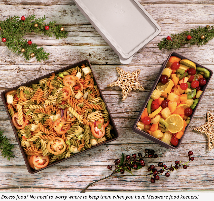 Urban Kitchen With Its #StoreAndServe Collection As They Make Life Easy - For Dads... and Moms
