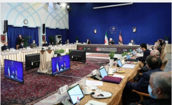 US, Iran clash over sanctions in international court