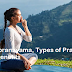 What is pranayama, Types of Pranayama and its benefits