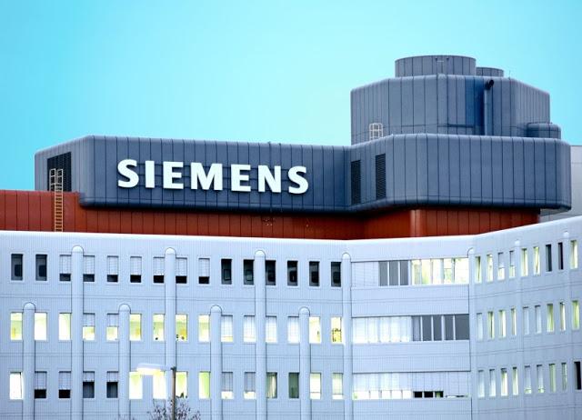وظائف شركة سيمنز الالمانية برواتب 6 ألاف جنية 2021