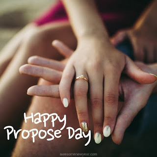 Happy Propose day Images