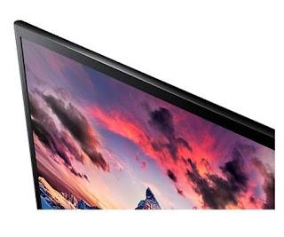 Monitor PC Samsung 27 Inch Tipe LS27F350FHE