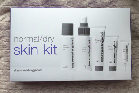 Dermalogica skin smoothing cream recension