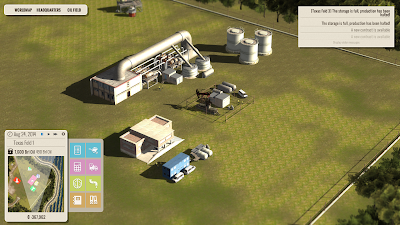 Oil Enterprise Setup Download