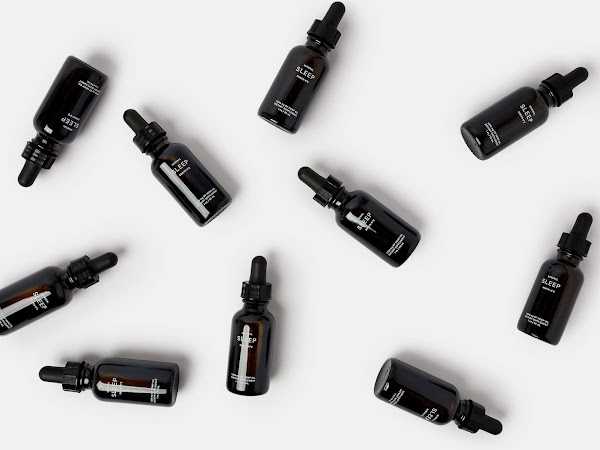 Austin Hemp Supplier MINERAL Produces All-Natural Hemp-Based Sleep Aid