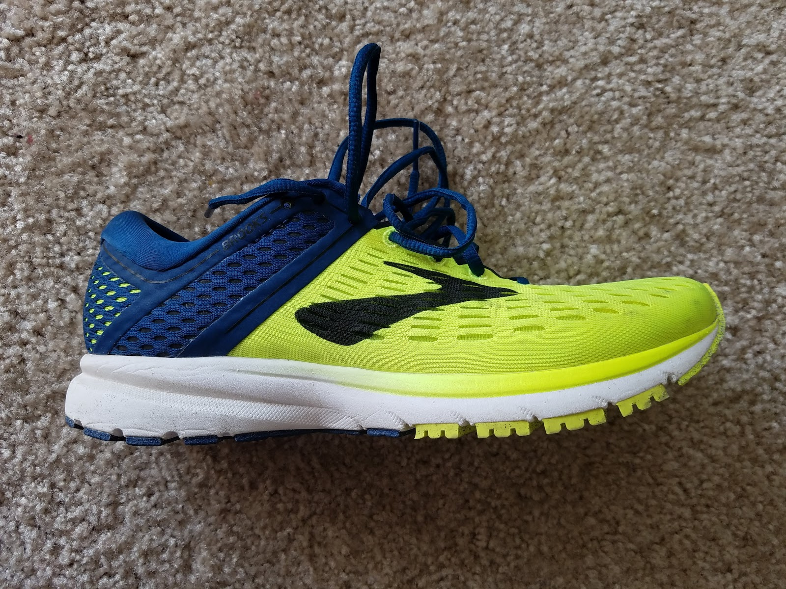 d7d49956303 Road Trail Run  Brooks Running Ravenna 9 Review  Neutral Runner ...