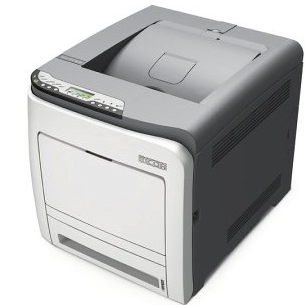 Ricoh Aficio SP C221N Driver Download