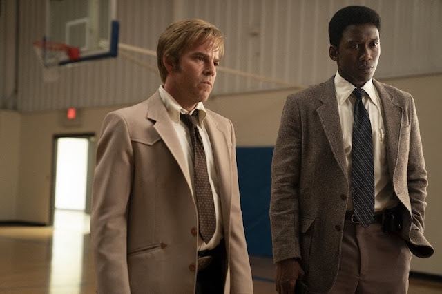 True Detective saison 3  Nic Pizzolatto Mahershala Ali Stephen Dorff