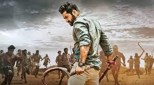 Arvinda Sametha Hindi Dubbed Full Movie leaked By Filmyzilla, Tamilrockers