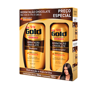 #ToQuerendo: Linha de Chocolate da Niely Gold.