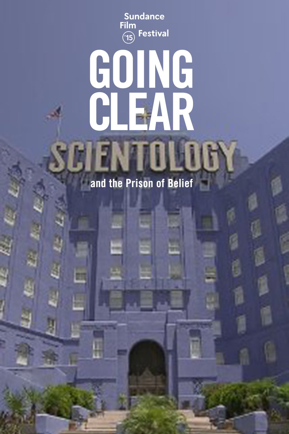 meet the izzards documentary about scientology