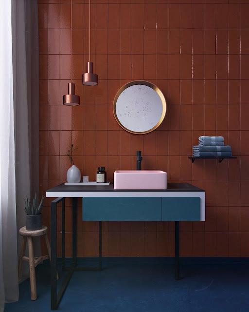 Small Bathroom Bathroom Design