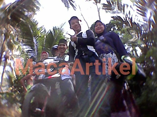 Foto keluarga desa prigi kecamatan karangmoncol