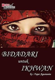 Bidadari Untuk Ikhwan - downloadbuku.net