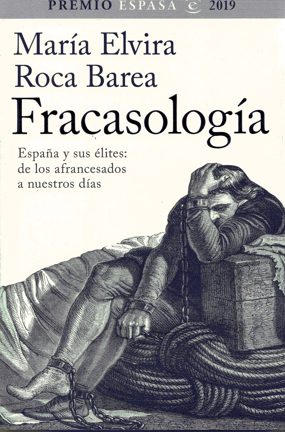 https://laantiguabiblos.blogspot.com/2020/01/fracasologia-elvira-roca-barea.html