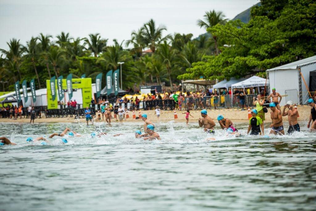 XTERRA Swim Challenge