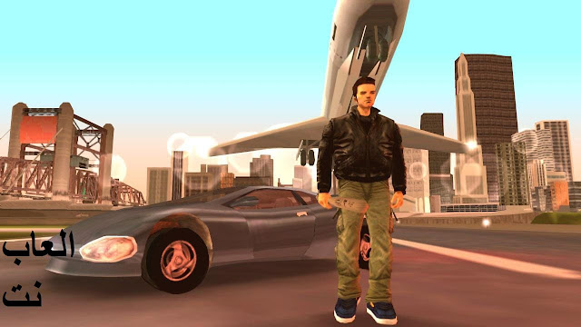 تحميل لعبة جاتا 3 للكمبيوتر من ميديا فاير