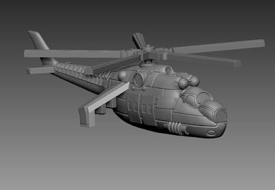 Helicopter Gunships picture 1