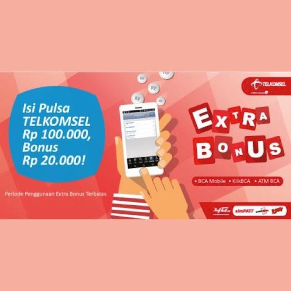 Cara Cek Bonus Telkomsel ( Paket Internet, Nelpon, SMS ) Terbaru 2019