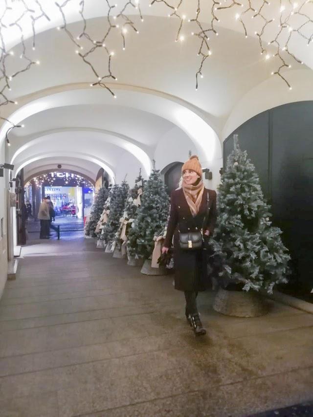 Advent in Zagreb 2020 Hotel Jagerhorn