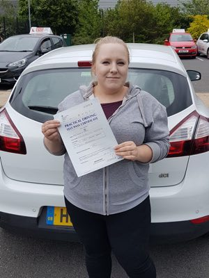 Driving Test Passes in Hampshire