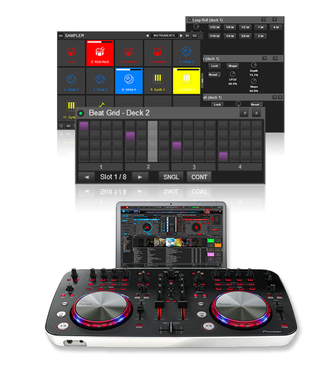 virtual dj pro 8 crack keygen for mac os x