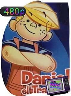 Daniel el travieso [1986] Temporada 1-2 [480p] Latino [GoogleDrive] SilvestreHD